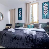 King David Luxury Apartments