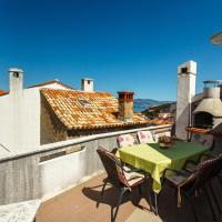 Apartments & Rooms Iva, hotel in Vrbnik