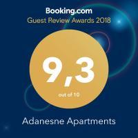 Adanesne Apartments