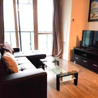1 BR VIP Suite across CN Tower & Convention Ctr