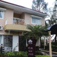 Diyar Villas Puncak H1/6, hotel in Cipanas, Puncak