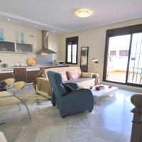 Living-Sevilla Apartments San Lorenzo