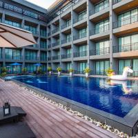 Sun Marina Cha-Am, Hotel in Cha-am