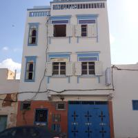 APPRT MALIKA, hotel in Sidi Ifni