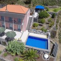 Villa Buena Vista mit Pool und Sauna