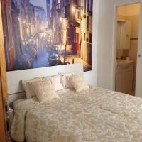 Comfort Murano room