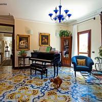 terrazze di montelusa, hotell i Agrigento