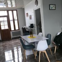 Jaures, hotel in Chauny