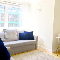 Awesome W1 2-bed w Wifi: Near Oxford St