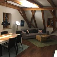 Ferienwohnung Loh 2, hotel in Dießen am Ammersee