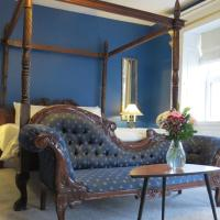 Abbey View House, hotel in Youghal