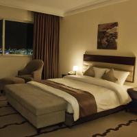 Sandy Palace Hotel, отель в Аммане