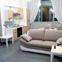 Appartamento Piazza dei Popoli, hotel in zona Aeroporto di Pescara - PSR, San Giovanni Teatino