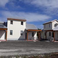 KAZ's à l'Anse Maurice, hôtel à Gros Cap