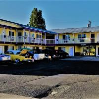 Royal Victorian Motel, hotel in Port Angeles