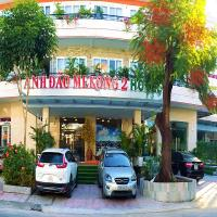 Anh Dao Mekong 2 Hotel, hotel in Can Tho