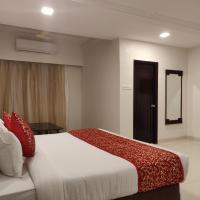 Chandra Inn, отель в Джодхпуре