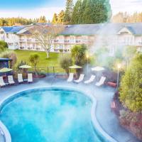 Wairakei Resort Taupo, hotel in Taupo