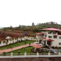 Mahalaxmi Hills 5 BHK Bungalow