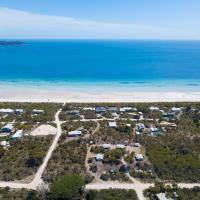 Kangaroo Island - Island Beach Shack, hotel em Island Beach