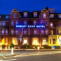 Durley Dean, hotel i Bournemouth
