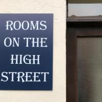 Rooms on the High Street