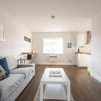 Quality Apartments Close to Tube, hotel in Hendon