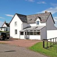 Transvaal House, hotel in Durness