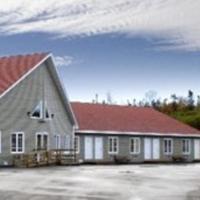 Fisherman's Landing Inn, hotel em Rocky Harbour
