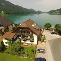 Pension Antonia, hotel in Fuschl am See