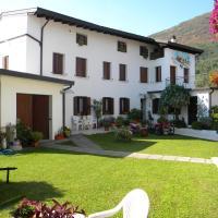 Agriturismo Alle Ruote, hotel a Meduno