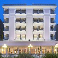 Hotel Continental, hotell i Cattolica