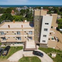 Brezos Hotel & Spa, hotel en Valeria del Mar