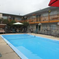 Lazy Bear Lodge, hotel near Canadian Rockies International Airport - YXC, Cranbrook
