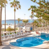 CM Playa del Moro, hotel in Cala Millor