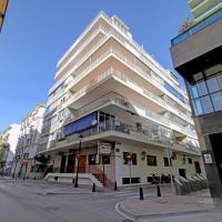 Fuengirola apartment near by the beach