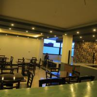 Clifton Addis Hotel