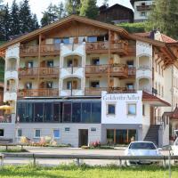 Hotel Goldener Adler, hotel in Curon Venosta