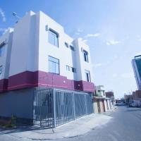 Hostal Vasco, hotel en Tacna