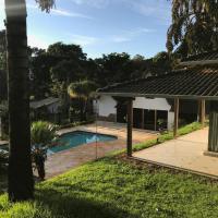 LINDA CASA, hotel near Tancredo Neves International Airport - CNF, Lagoa Santa