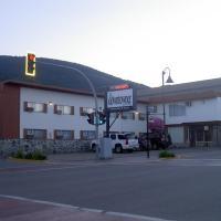 Downtowner Motor Inn, hotel em Creston