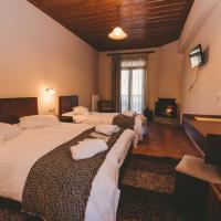 Thea Mainalou, hotel in Vitina