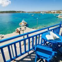 Angeliki Seaside Hotel