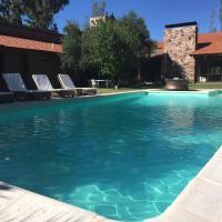 Suter Petit Hotel, hotel en San Rafael