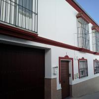 APARTAMENTO EN OLVERA CON GARAJE, hotel in Olvera
