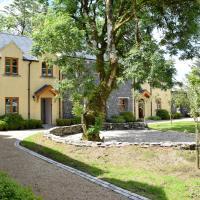 Burren Court, hotel in Ballyvaughan