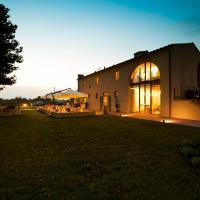 Locanda Sant'Agata, hotel in San Giuliano Terme