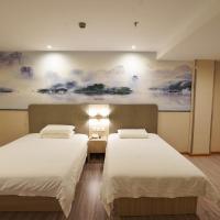 Chaozhou Ancient City Hotel Hanting, отель в городе Чаочжоу