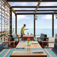 Griya Santrian a Beach Resort, hotel a Sanur