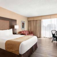 Ramada by Wyndham Belleville Harbourview Conference Center, hotel em Belleville